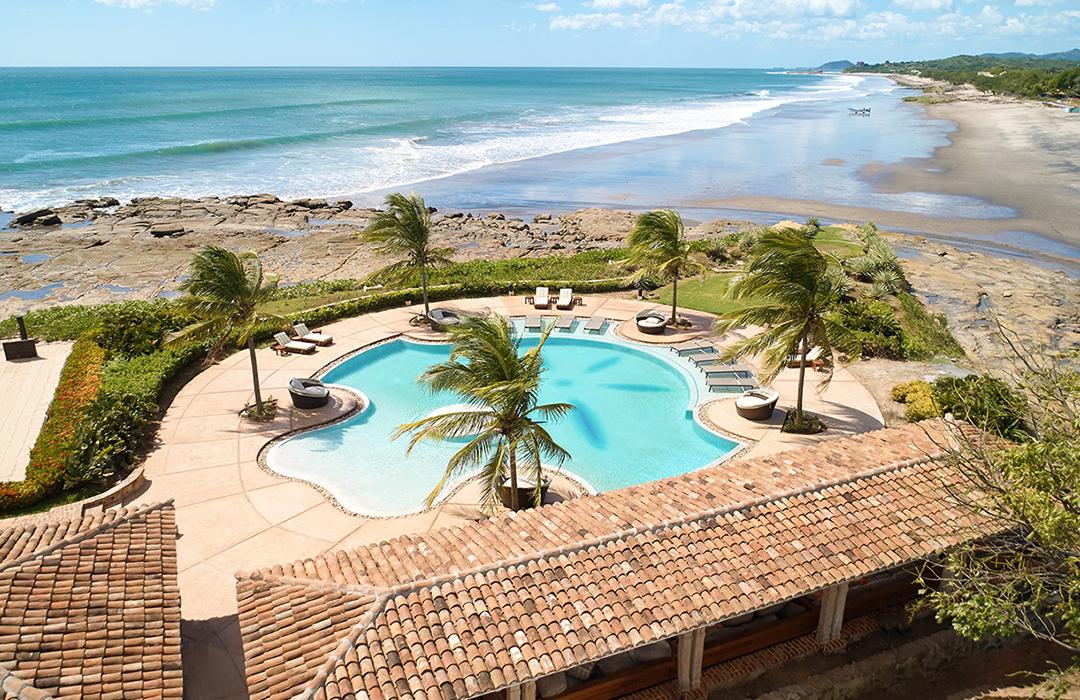 Vive el turismo sostenible en la Costa Esmeralda de Nicaragua