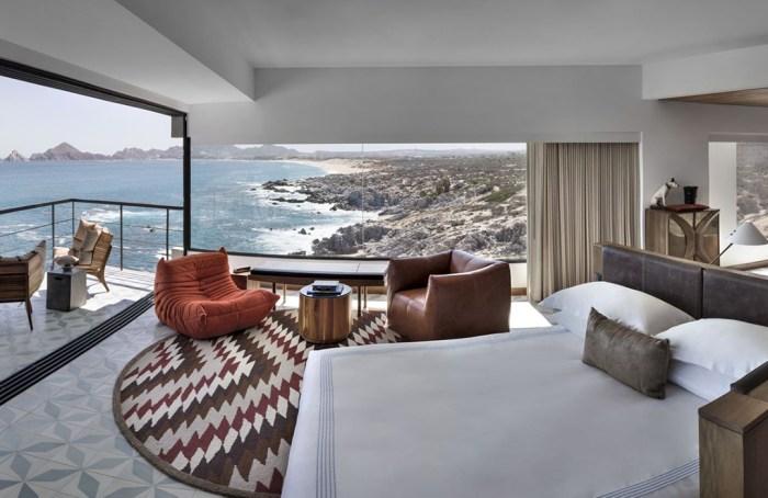 Hotel The Cape Los Cabos en Wokii