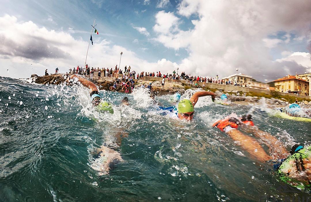Conoce más sobre Swim Against Plastic, la campaña de Plastic Oceans México
