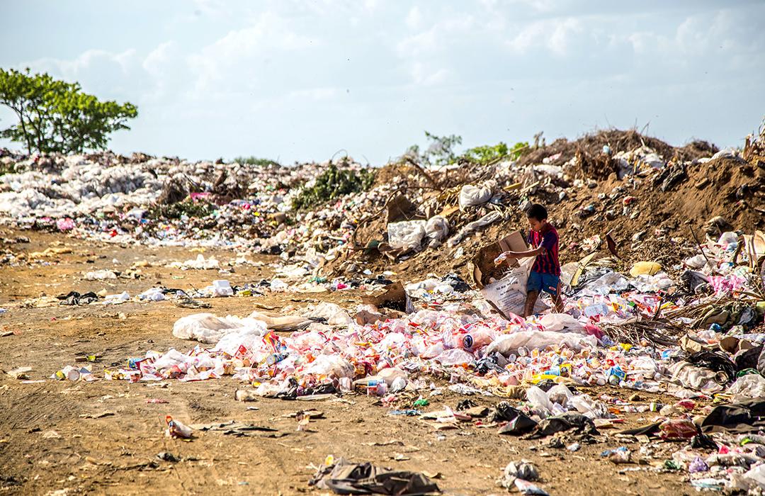 La CDMX dice adiós a las bolsas de plástico