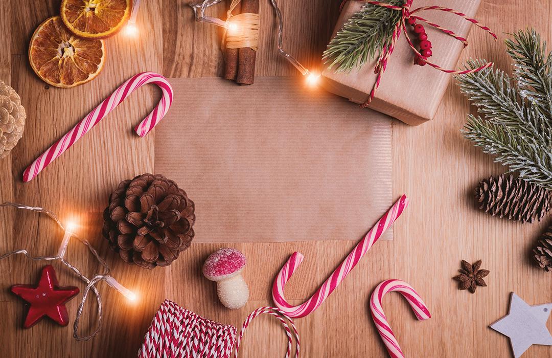 9 consejos para una Navidad más eco-friendly