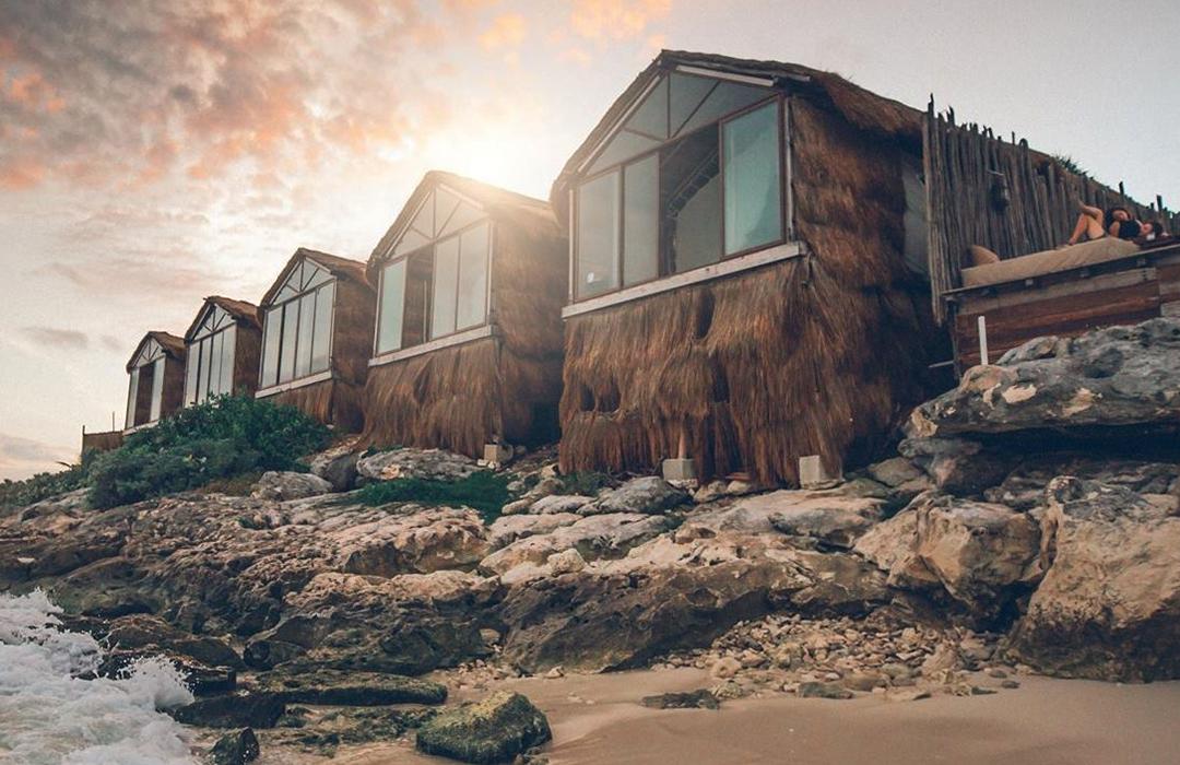 Conoce este eco-resort en el corazón de la Riviera Maya