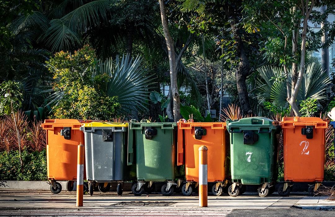 ¿Por qué es y será cada vez más importante separar los residuos desde casa?