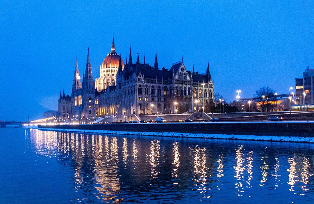 La ciudad verde que se construye en Hungría