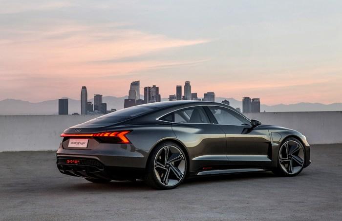 Audi en Wokii