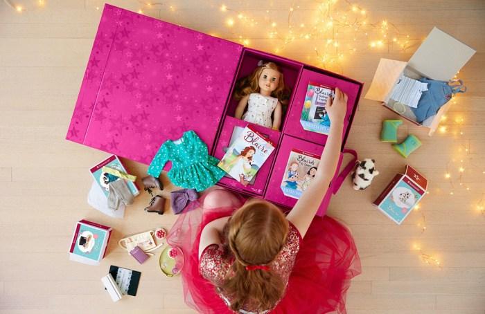 Barbie en Wokii