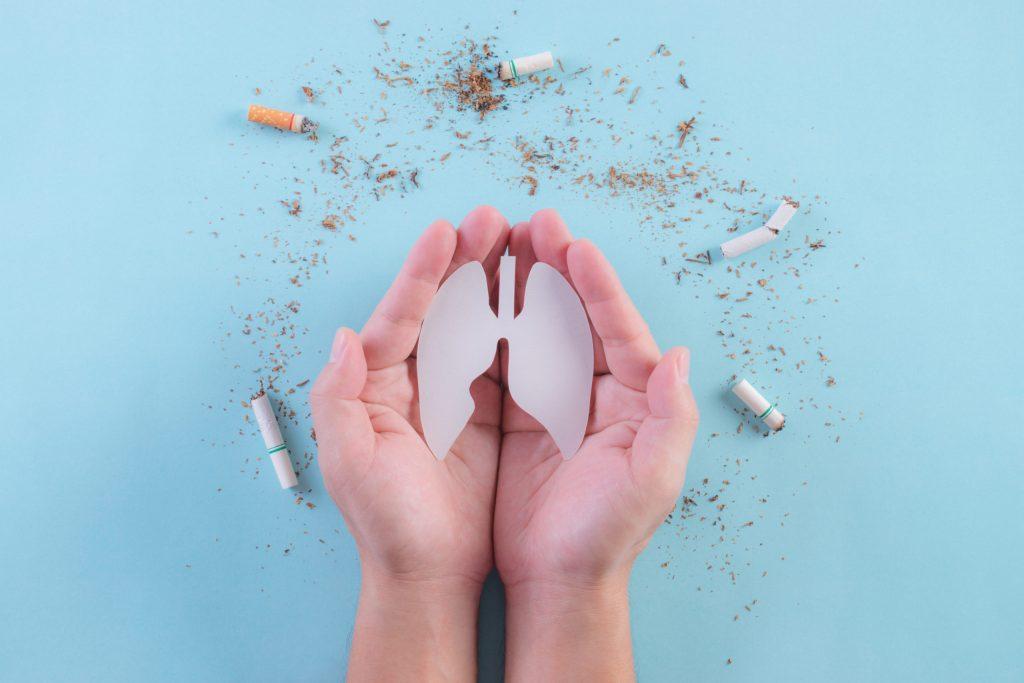 ¿Quieres dejar de fumar? Sigue estos 5 pasos