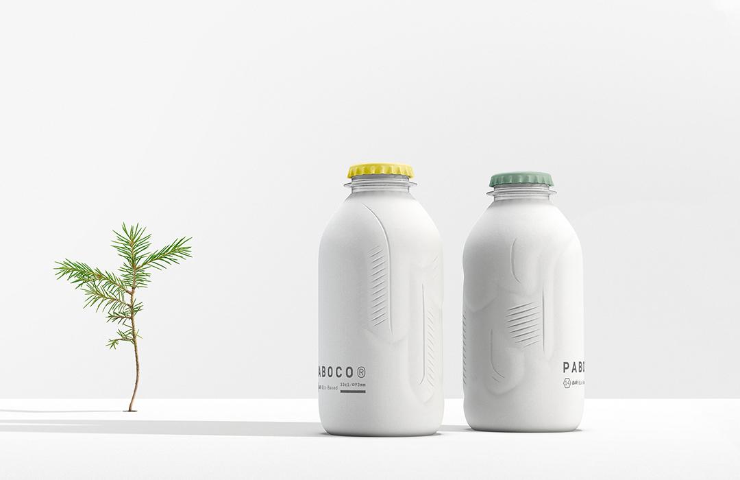 Coca-Cola y Absolut en proyecto para crear botellas de papel