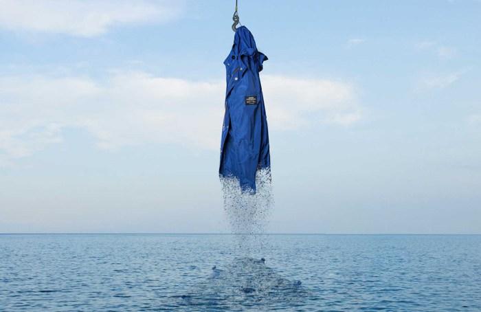 Ecoalf, moda sostenible que limpia el mundo