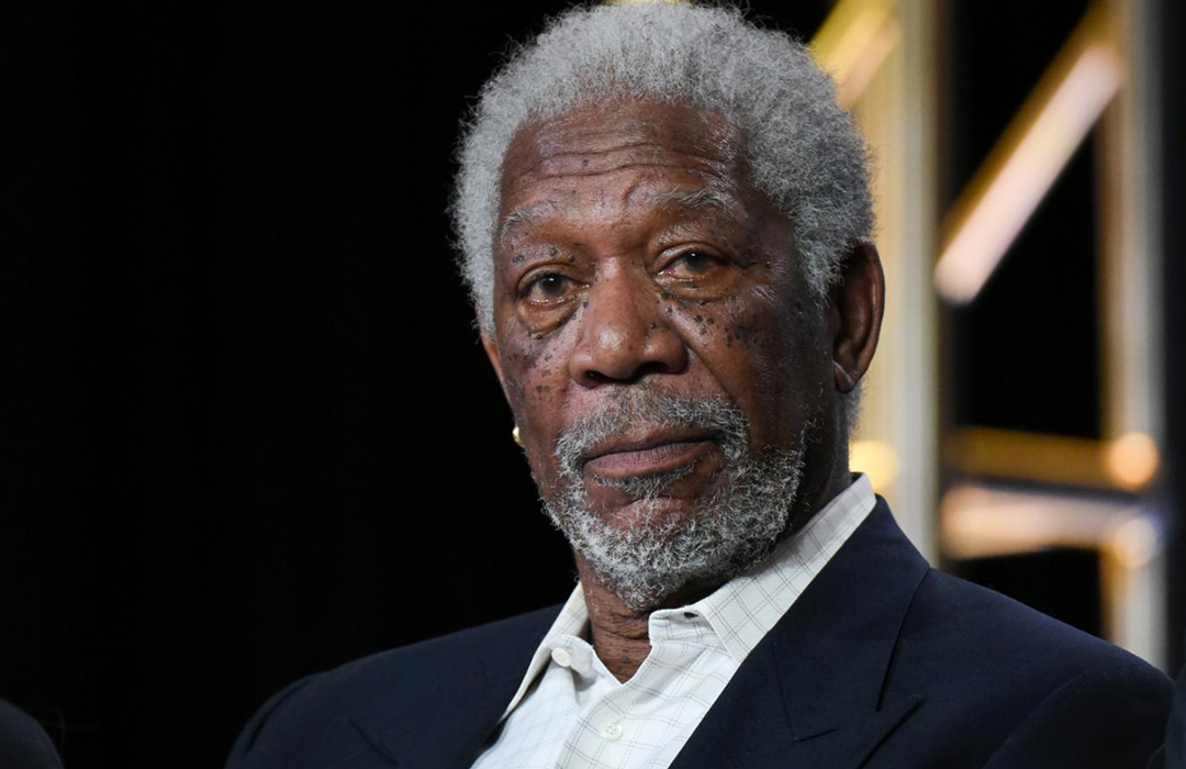 Morgan Freeman, el conservacionista que no esperabas