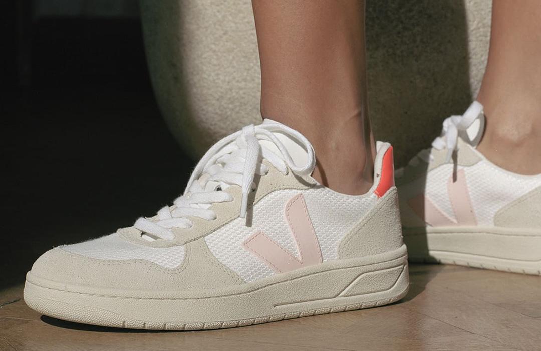 Veja, los sneakers con mayor impacto positivo