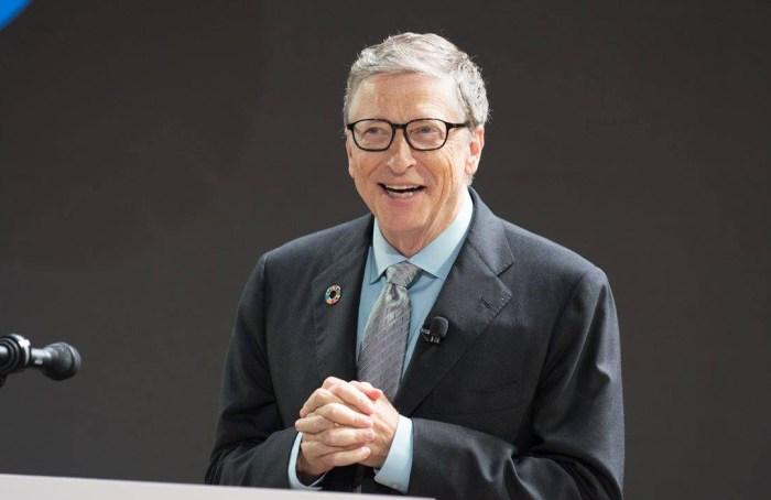 La inversión de Bill Gates en aceite de palma para salvar el bosque tropical