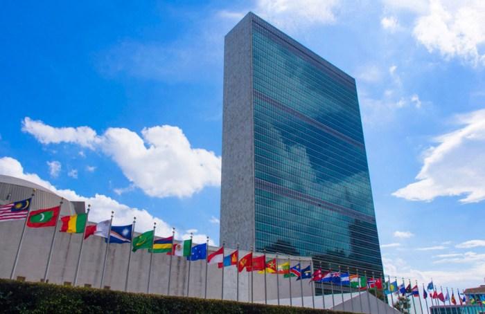 ONU lanza plan humanitario de 2 mil millones de dólares para combatir coronavirus