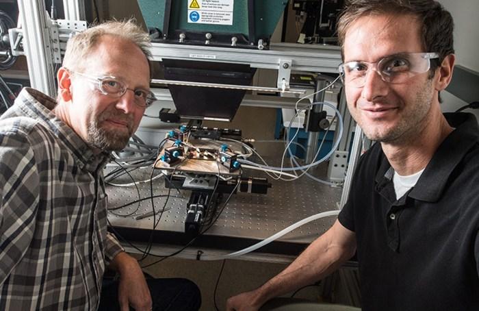 Científicos crean celdas solares con eficiencia récord