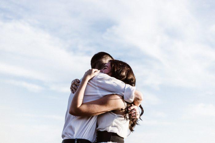 Amor de pareja mejoraría la salud en sobrevivientes de cáncer de mama