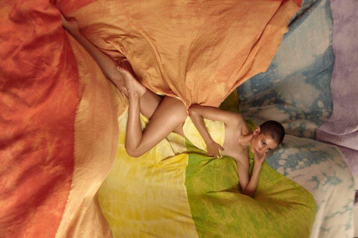 La marca de moda mexicana Olmos y Flores dona pruebas de VIH a la comunidad LGBTTIQ+