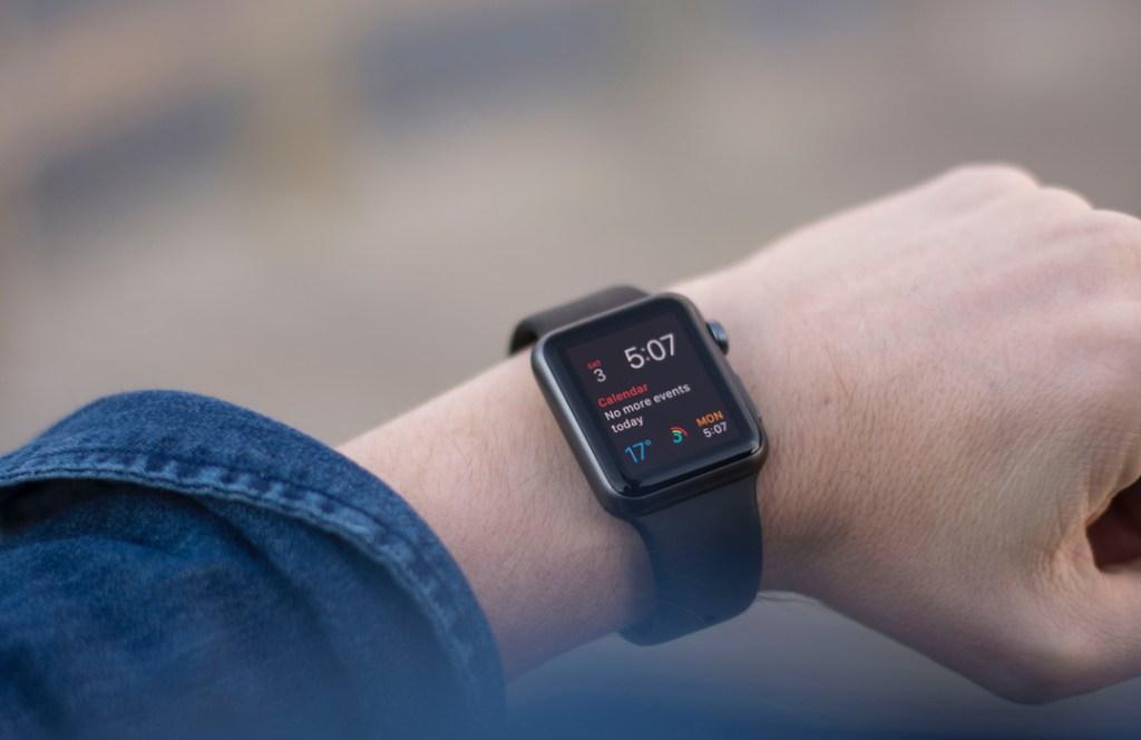 Apple Watch busca simplificar tu definición de descanso con watchOS 7