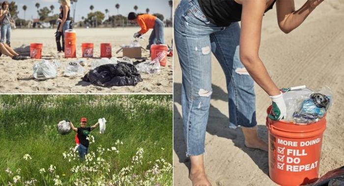 ¿Jeans sustentables? Ética está cambiando la forma en que se hace el denim
