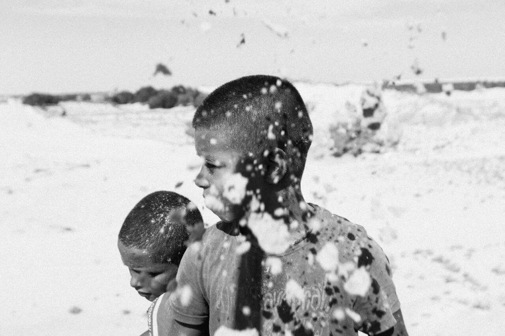 Compra una de las fotos de Magnum Photos y ayuda a terminar con el racismo