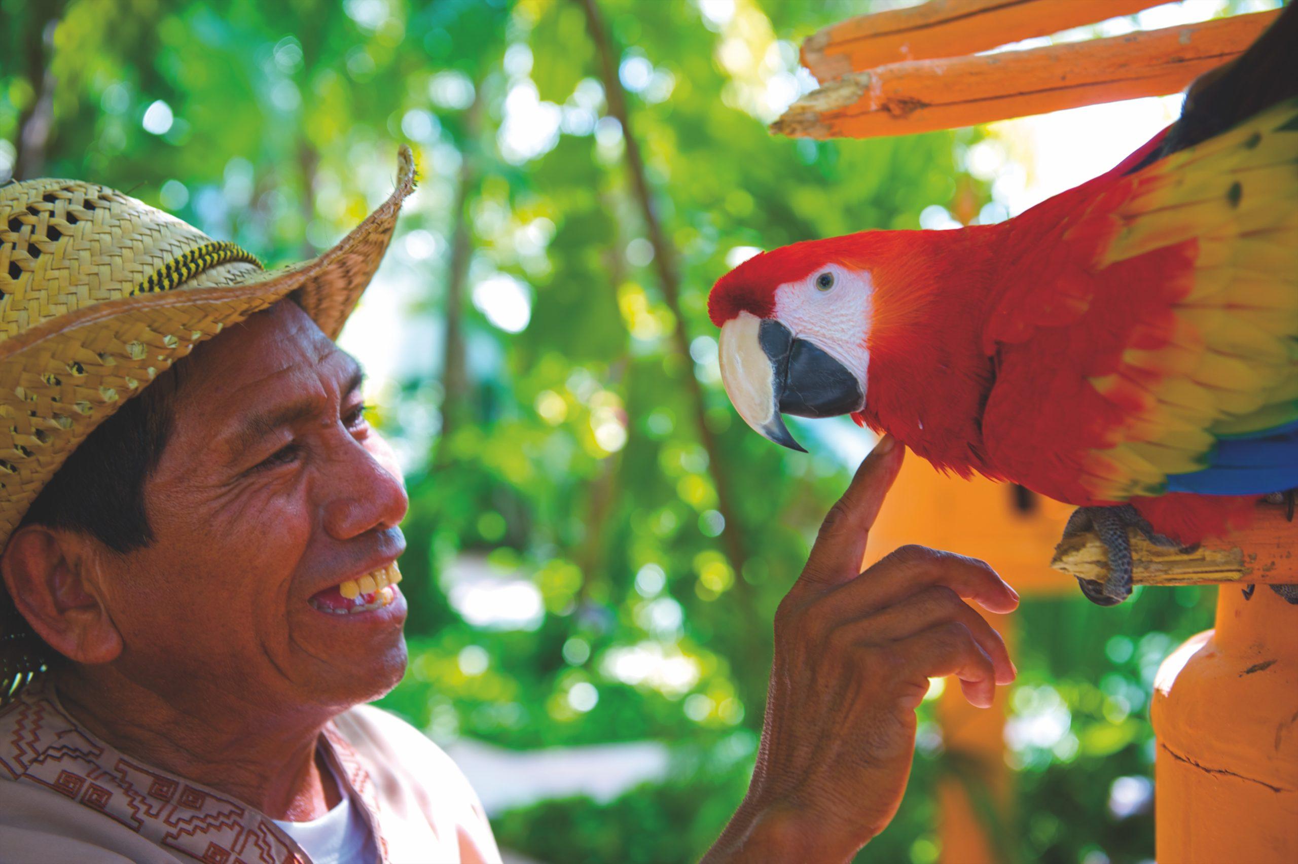 El hotel más sustentable de Riviera Maya reabrirá en septiembre