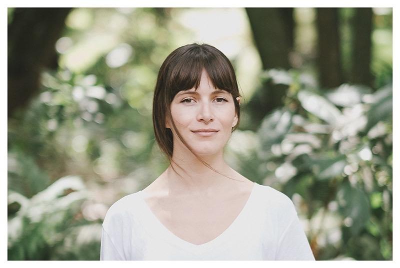 """Mariana Matija: """"No le veo sentido a cultivar la ilusión de irnos a otro planeta cuando no hemos sido capaces de aprender a vivir de manera equilibrada con éste"""""""