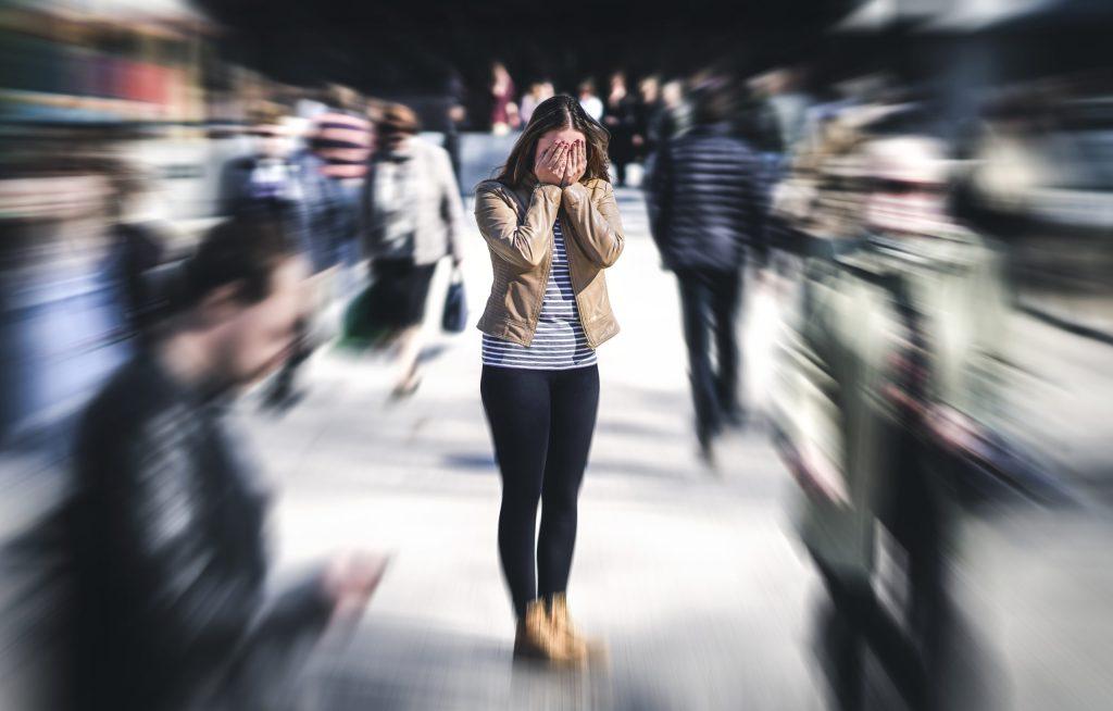 Cómo calmar la ansiedad con la Relajación Progresiva de Jacobson