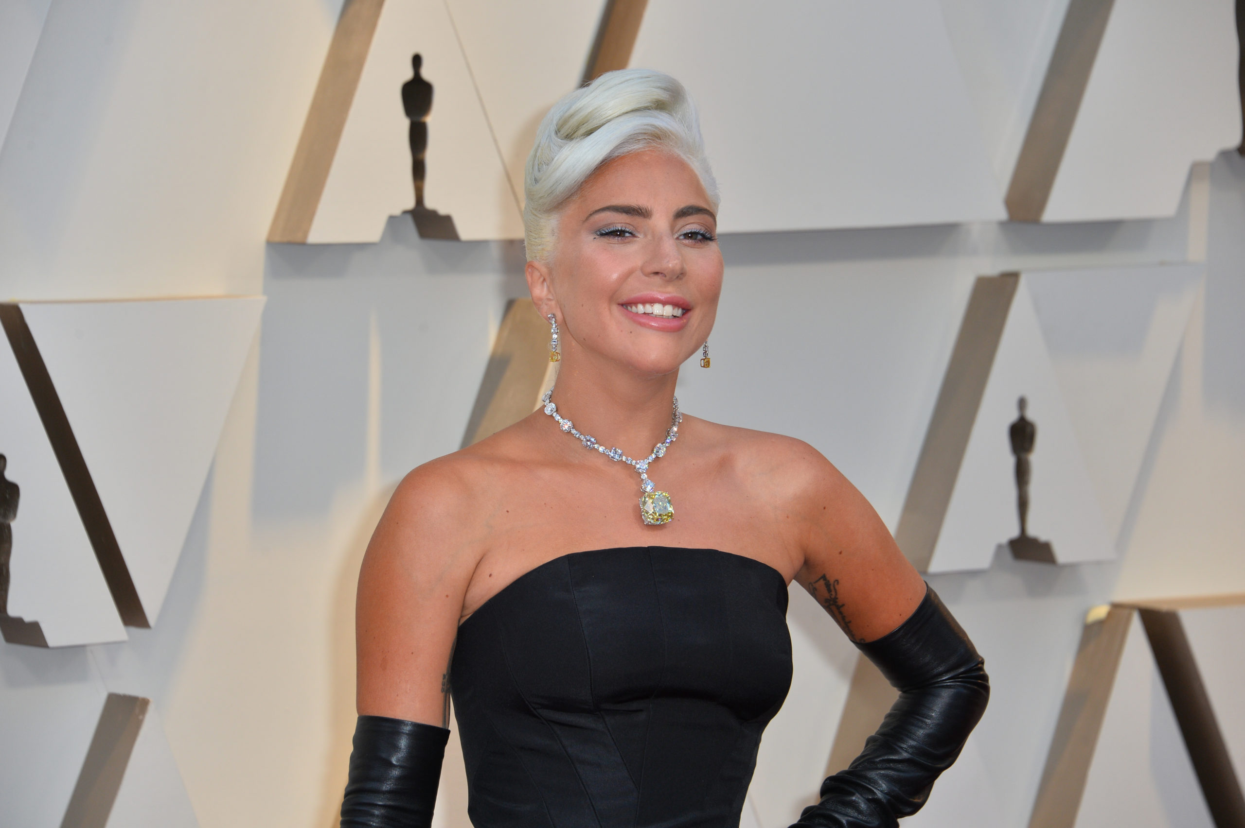 """Lady Gaga encabeza el reparto de lujo de la esperada película """"Gucci"""""""