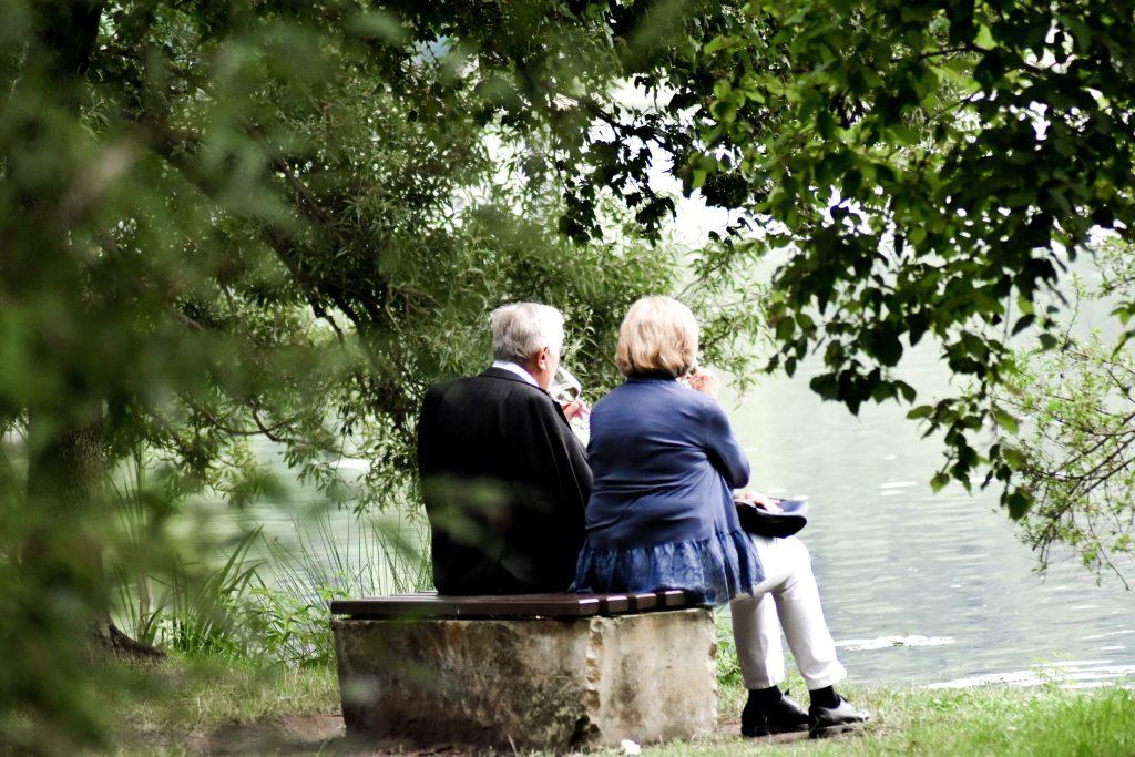 Hábitos que debes seguir para vivir por muchos años