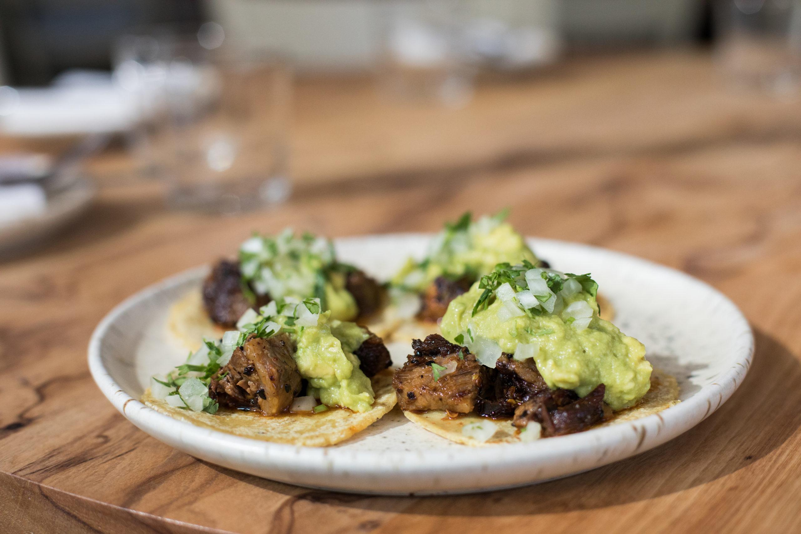 Atención, foodies: las crónicas del taco están de regreso en Netflix