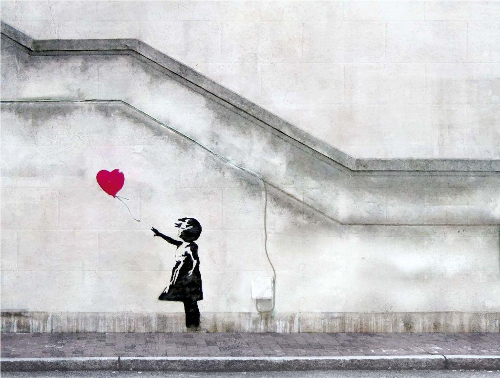 ¿Estamos cerca de conocer la identidad de Banksy?