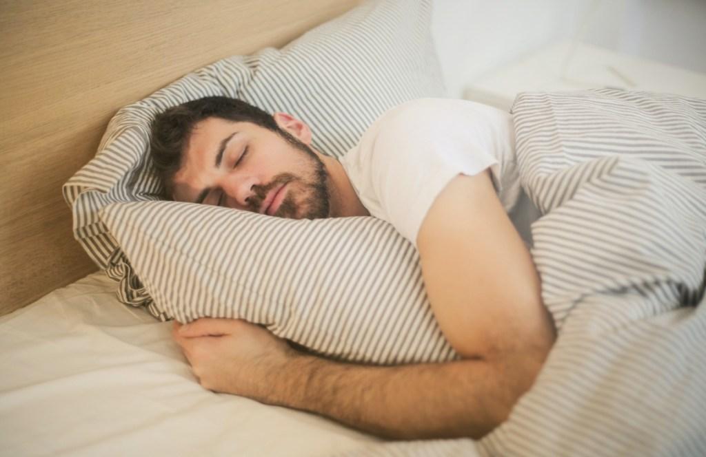 ¿Cuánto tiempo debes dormir según tu edad para estar saludable?