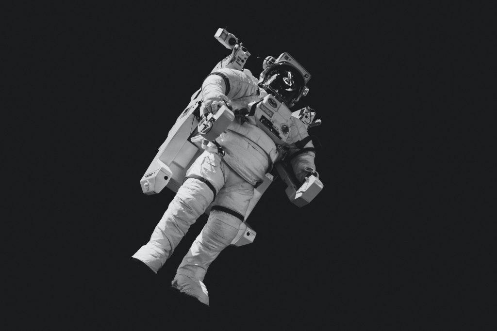 Space Hero, el reality show que puede llevarte, literalmente, al espacio