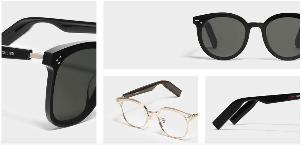 Huawei x Gentle Monster y el futuro de las gafas