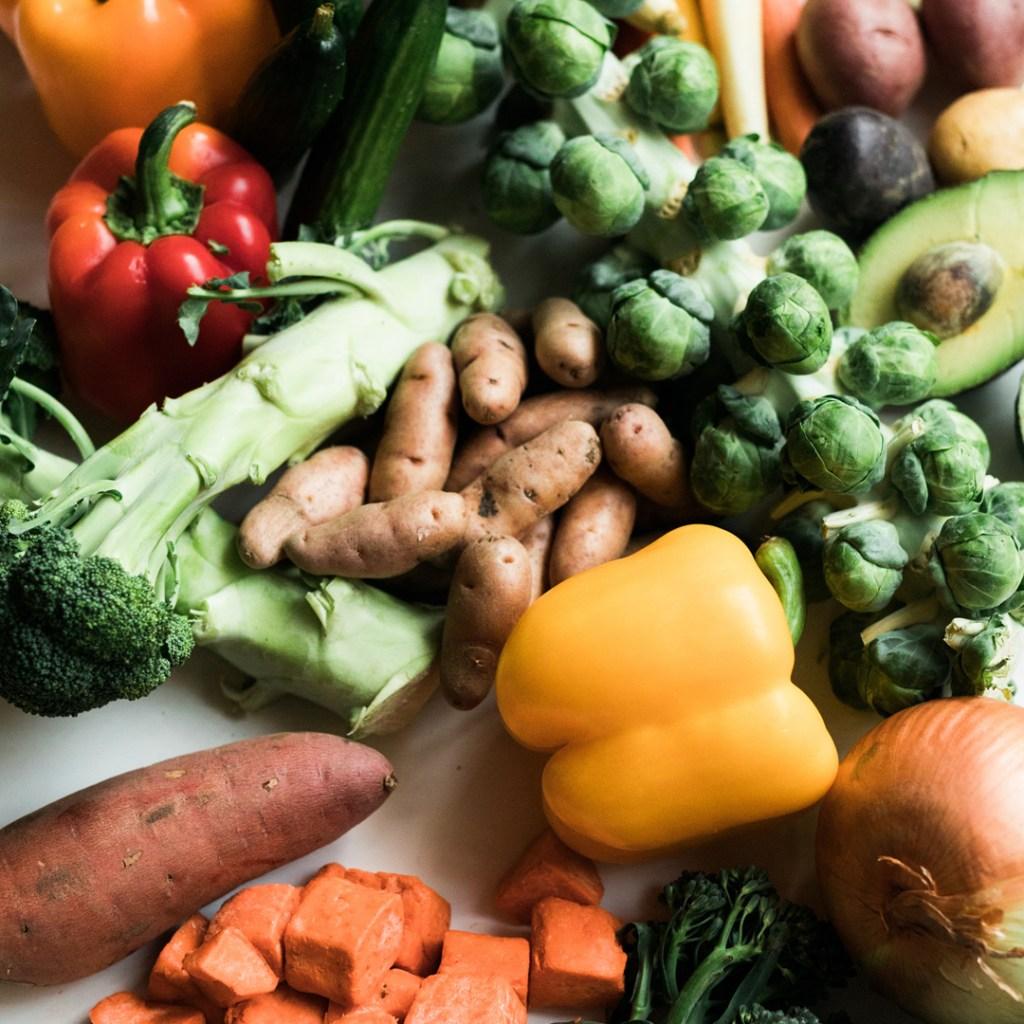Para búsquedas relacionadas a conservar verduras