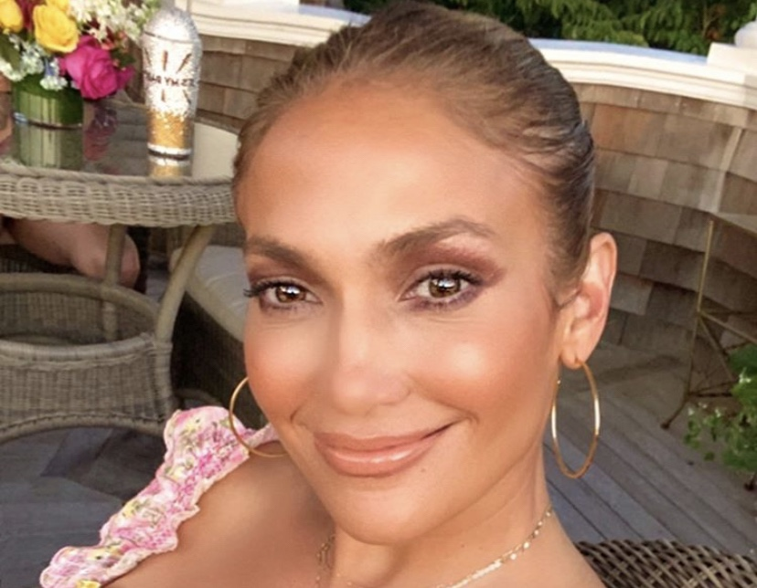 Jennifer Lopez presentará JLo Beauty, su propia marca de belleza