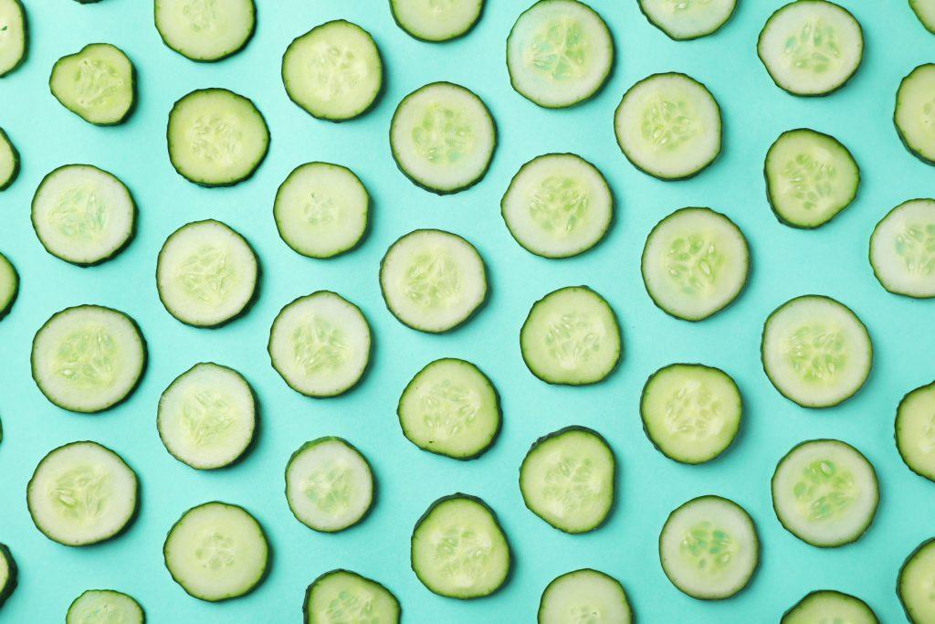 Poderosas razones por las que debes incluir el pepino en tu alimentación
