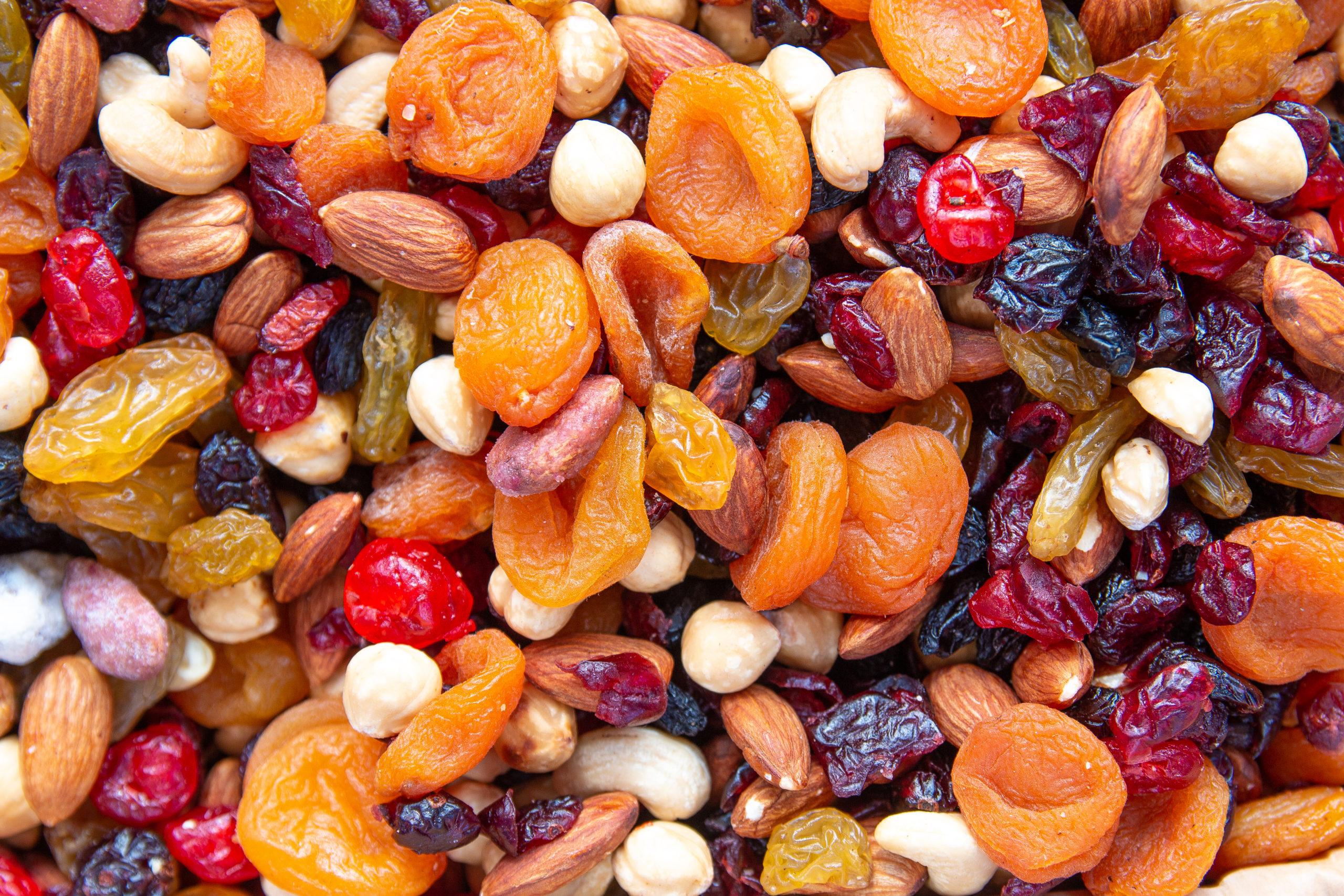 Alimentos que puedes consumir después de su fecha de caducidad