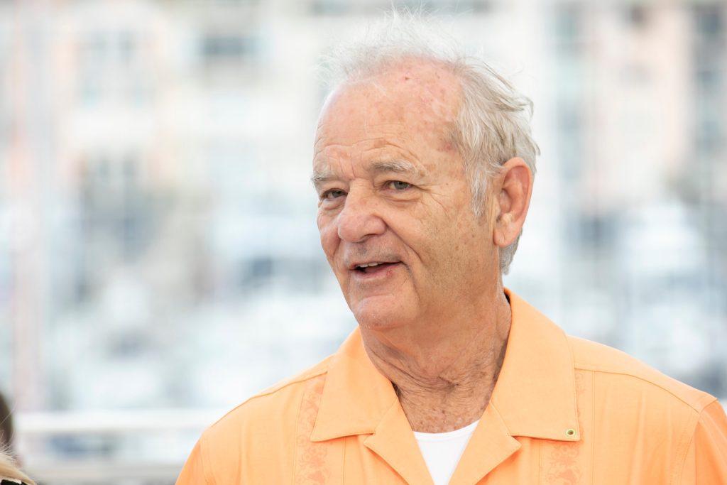 Bill Murray: 70 años de ser el hombre más cool de Hollywood