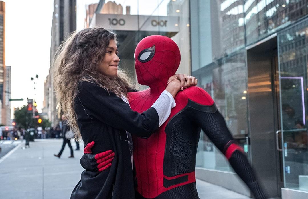 ¡Superhéroes inclusivos! Spider-Man podría ser bisexual en próxima película