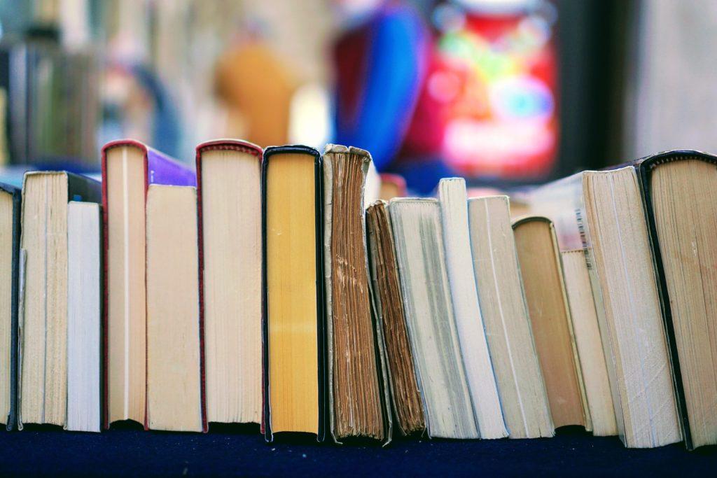 Estos son los 10 mejores libros en lo que va del siglo XXI