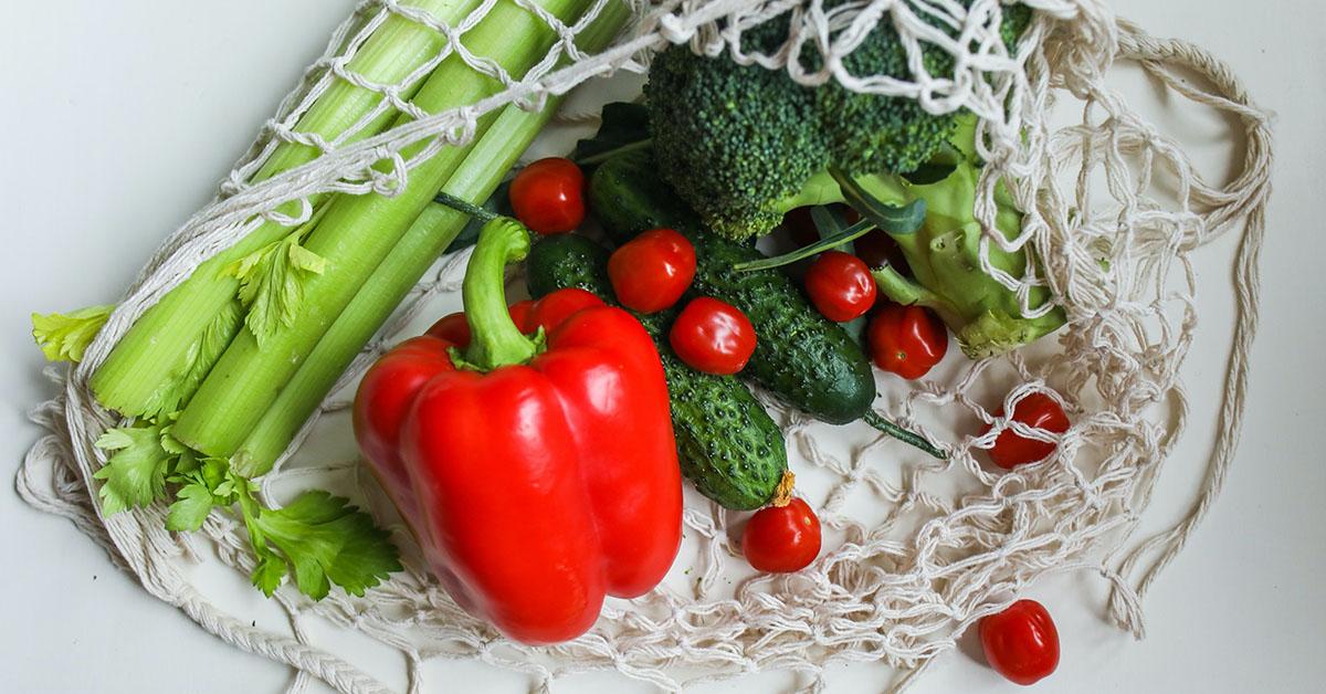 Aprende a conservar tus verduras frescas con estos maravillosos tips