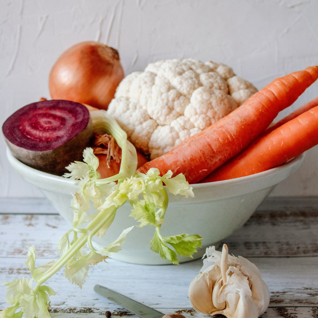 Para búsquedas relacionadas a verduras y alimentos frescos