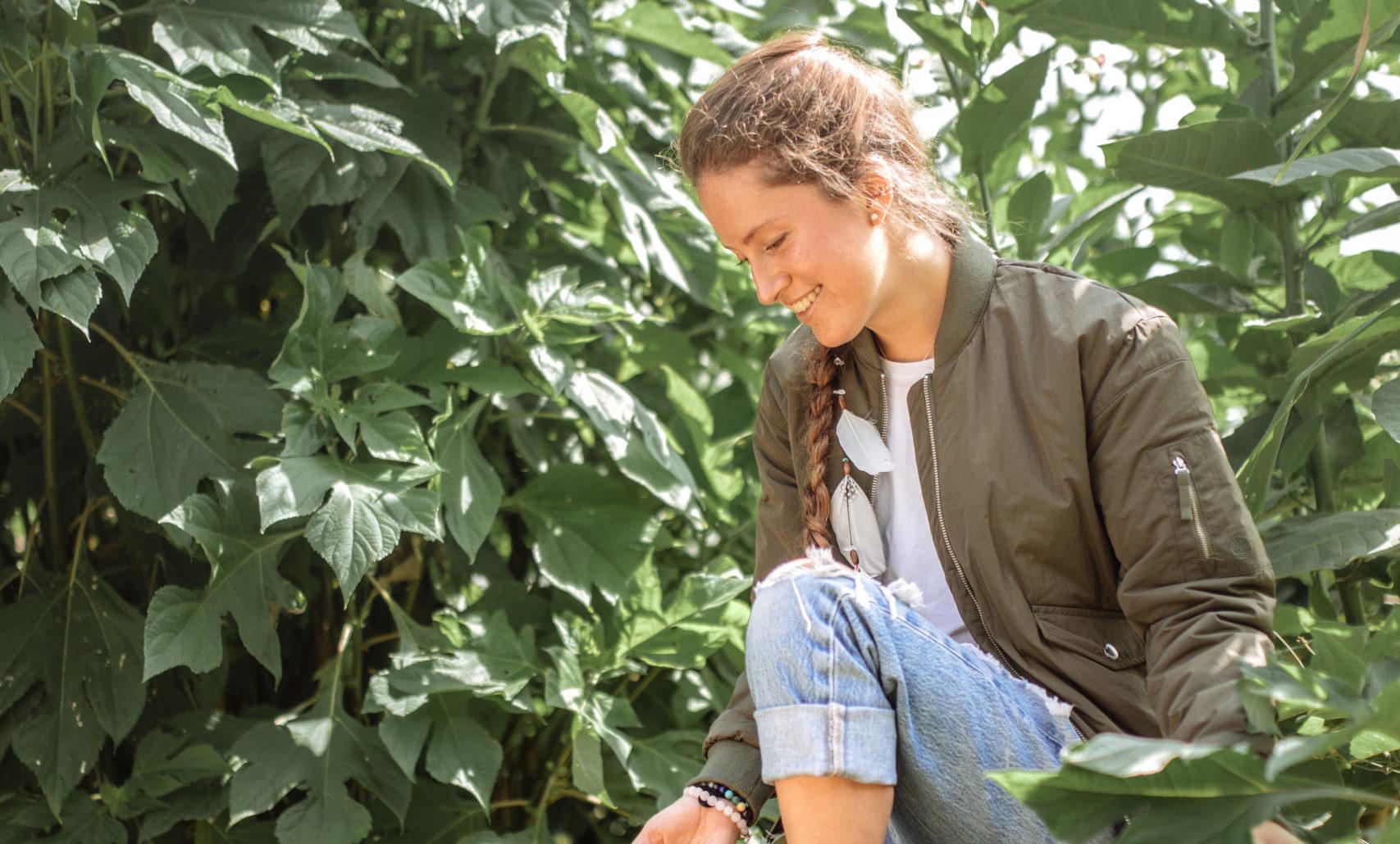 Columna: Mi camino hacia la alimentación vegana
