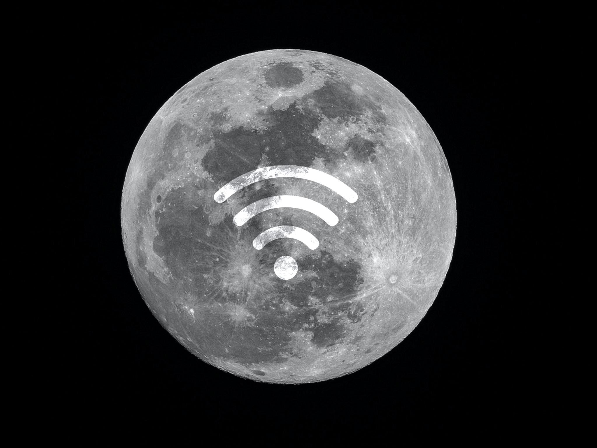 Nokia será la compañía responsable de llevar el 4G ¡a la Luna!
