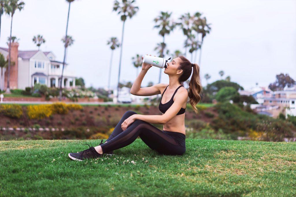 Este es el mejor ejercicio para quemar grasa y que debes practicar desde hoy
