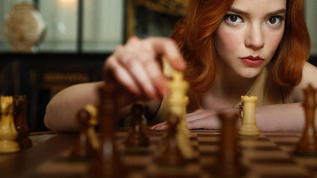 5 lecciones de vida que aprendimos con 'Gambito de dama'