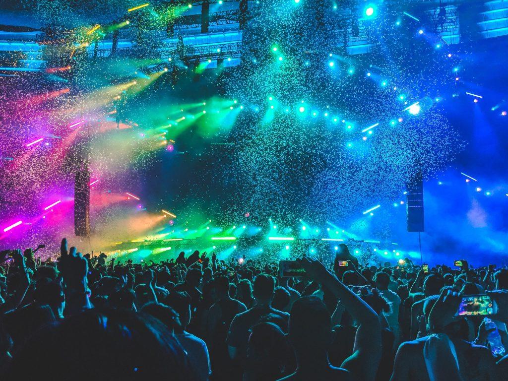 Volver a los conciertos puede ser posible más pronto de lo que crees