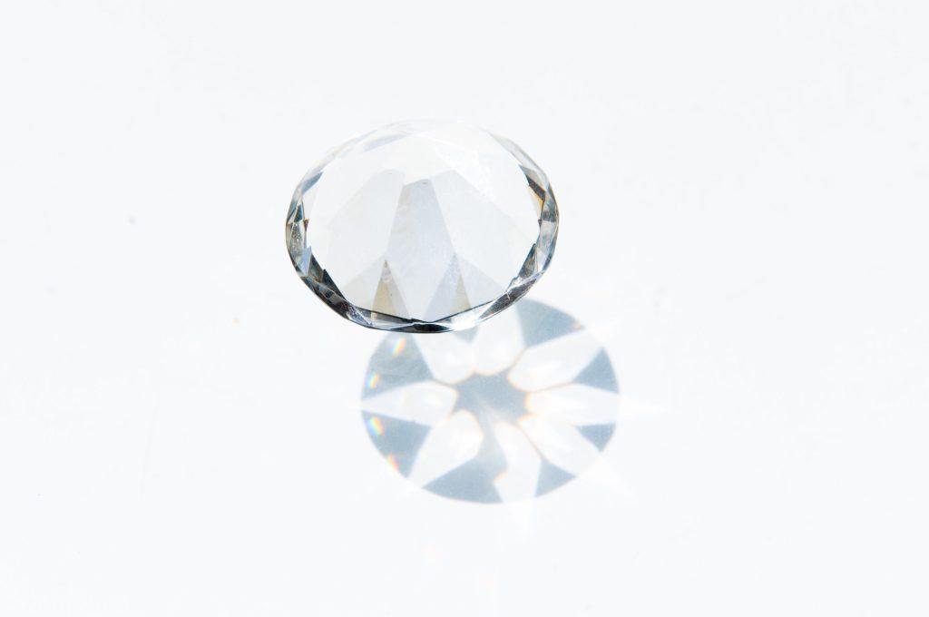 Los diamantes son los mejores amigos, ¿del planeta?