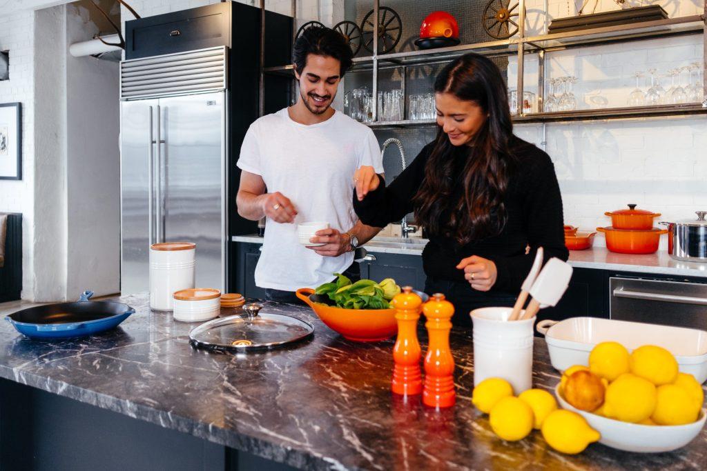 5 consejos para que tu cocina no malgaste agua ni energía
