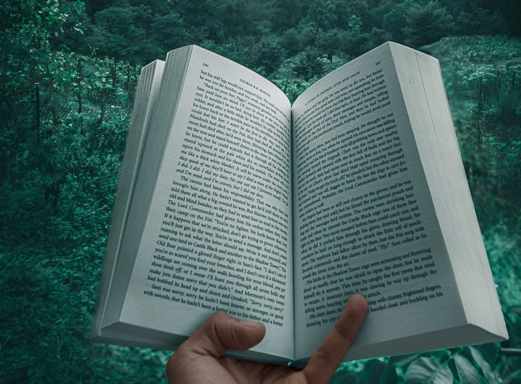 10 consejos para cumplir tu propósito de leer más en 2021